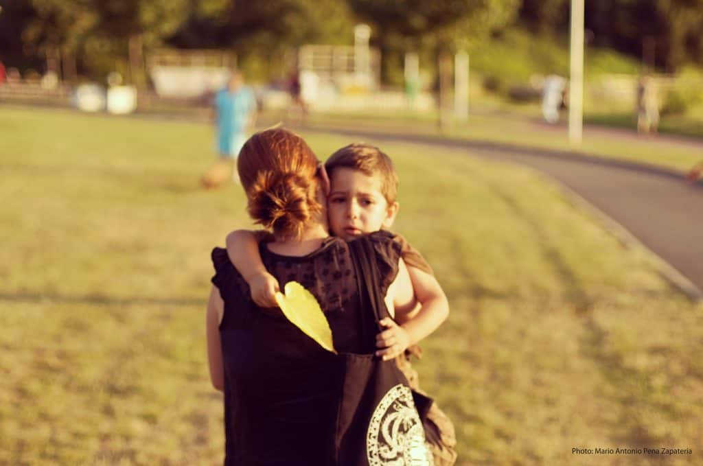 Diary Of  A Foster Mum