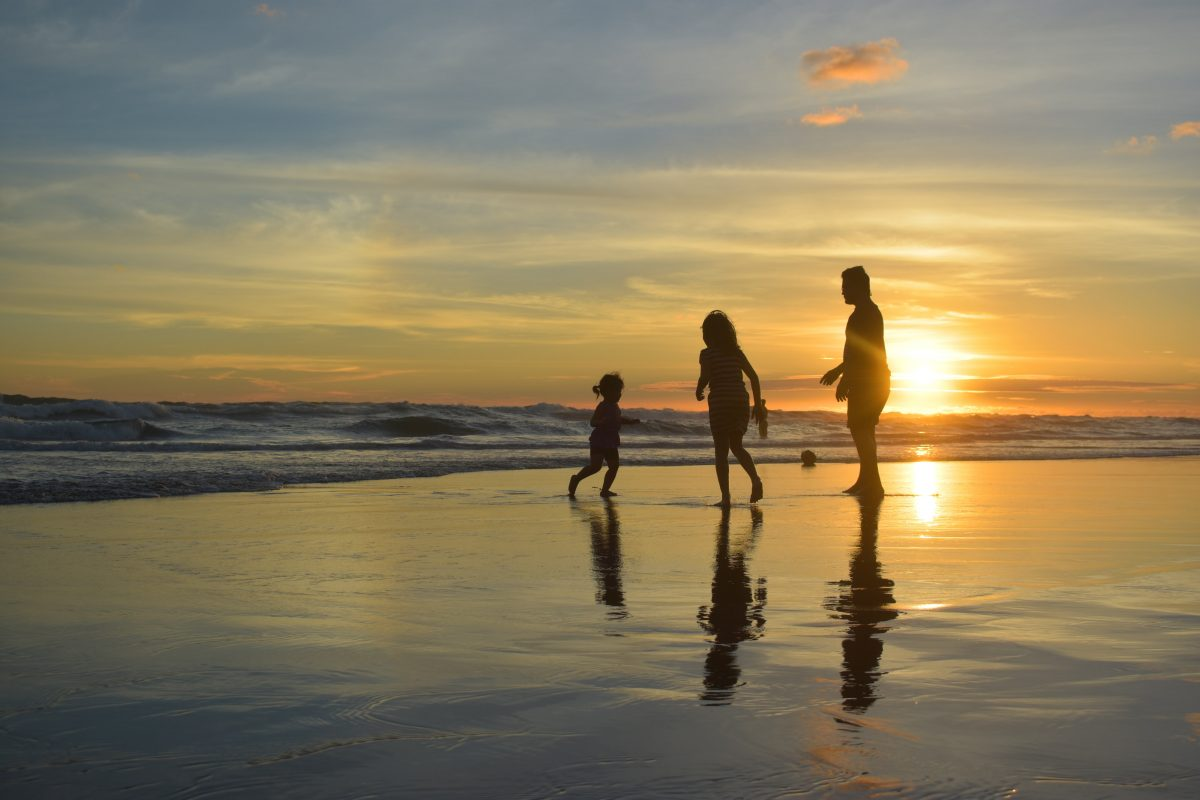 The ultimate guide to a great summer holiday