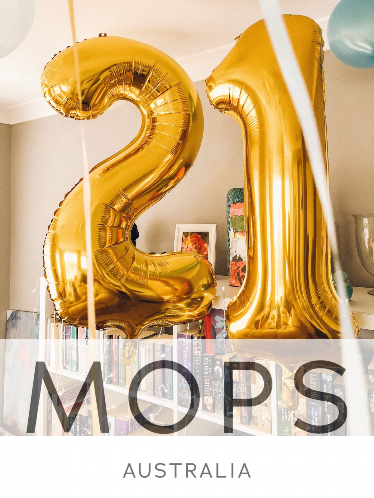 Every Mum Conference – Celebrating 21 years of MOPS Australia